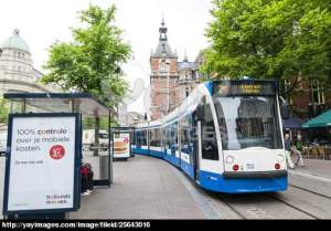amsterdam--holland---may-29--tram-running-in-the-city-centre-amo-1874808